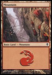 Mountain (245A)