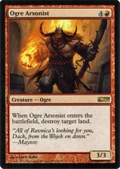 Ogre Arsonist - Book Promo