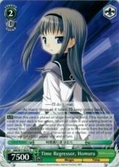 Time Regressor, Homura - MM/W17-E035 - U