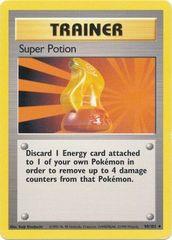 Super Potion - 90/102 - Uncommon - Unlimited Edition