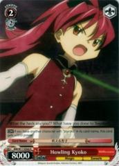 Howling Kyoko - MM/W17-066 - R