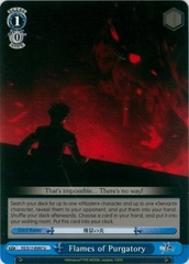 Flames of Purgatory - FZ/S17-E097 - U