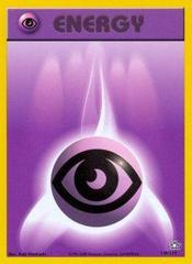 Psychic Energy - 110/111 - Common - Unlimited Edition