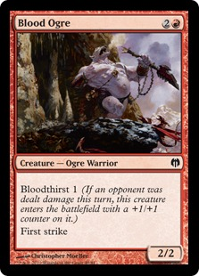 Blood Ogre
