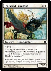 Freewind Equenaut on Channel Fireball
