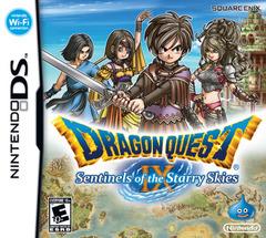 Dragon Quest IX: Sentinels Of The Starry Sky