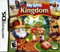 My Sims Kingdom
