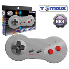 Acc: NES Dogbone Controller Tomee