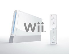 System: Nintendo Wii - White