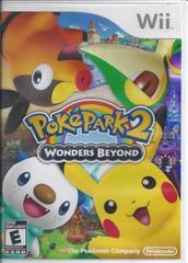 Pokepark 2: Wonders Beyond