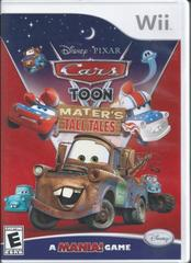 Cars Toon Mater's Tall Tales