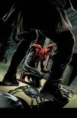 Superior Spider Man Annual #1