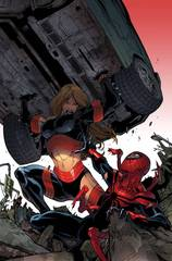 Superior Spider Man #21