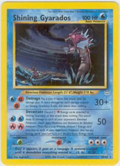 Shining Gyarados - 65/64 - Super Holo Rare - Unlimited Edition on Channel Fireball