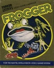 Frogger Also Works On Tandyvision And Sears Video Arcade