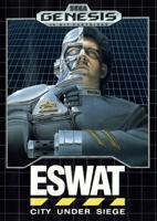 ESWAT: City Under Seige