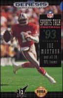 NFL Sports Talk Football 93