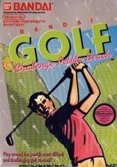 Bandai Golf: Challenge Pebble Beach