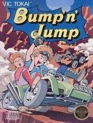 Bump 'n' Jump (Round Seal)