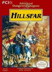 Hillsfar, Advanced Dungeons & Dragons