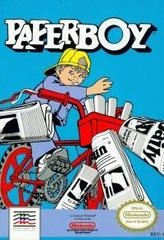 Paperboy (Oval Seal)
