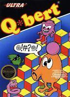 Q*bert (Round Seal)