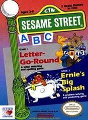 Sesame Street: ABC