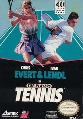 Top Players' Tennis