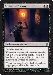 Ordeal of Erebos - Foil