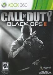 Call of Duty - Black Ops II (Xbox 360)