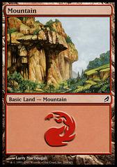 Mountain (294) - Foil