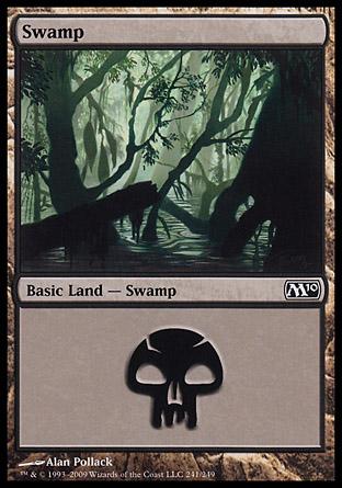 Swamp (241)
