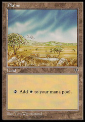 Plains (Watering Hole)