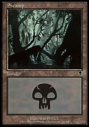Swamp (342)