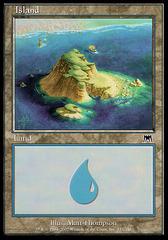 Island (337) - Foil