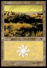 Plains (333) - Foil