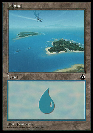 Island (154)