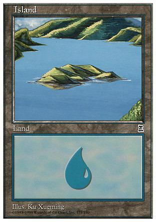 Island (171)