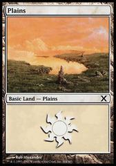 Plains (364) - Foil