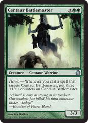 Centaur Battlemaster