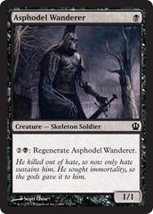 Asphodel Wanderer on Channel Fireball