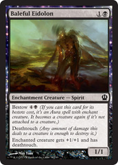 Baleful Eidolon - Foil