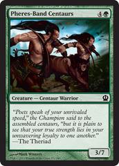 Pheres-Band Centaurs - Foil