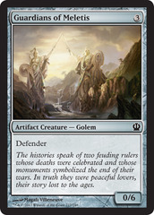 Guardians of Meletis - Foil