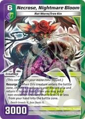 Necrose, Nightmare Bloom on Channel Fireball