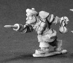 Brangus Bronzebeard