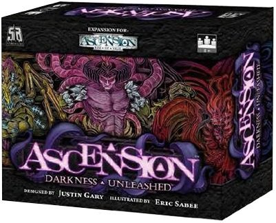 Ascension: Darkness Unleashed