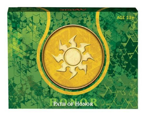 Theros Prerelease Kit - Path of Honor