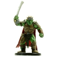Orc Soldier