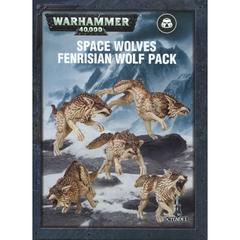 Fenrisian Wolf Pack